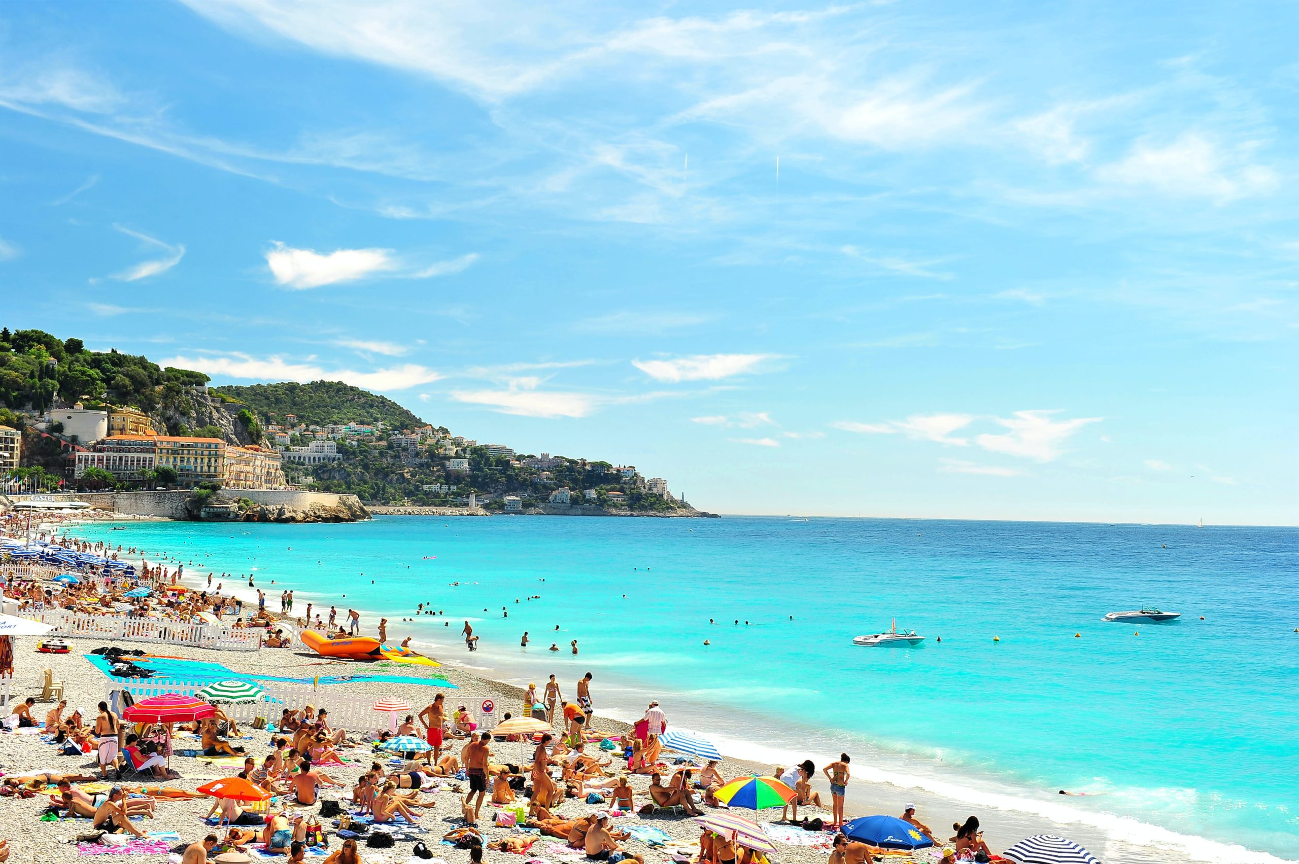 Prime Areas to Go on a Burst Holiday in France